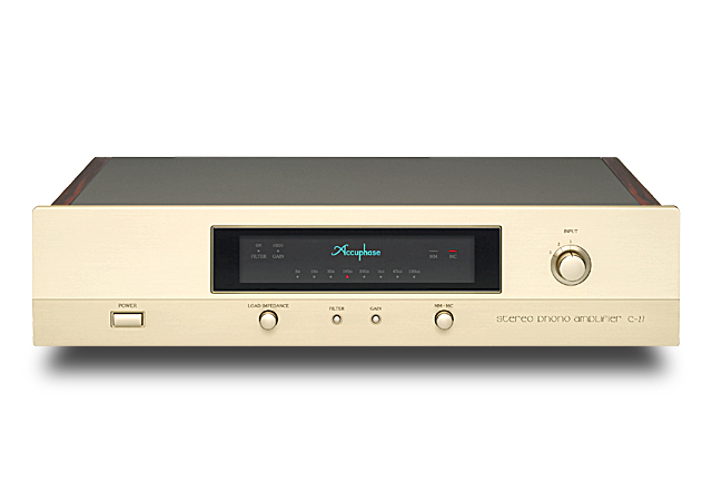 phono-equalizeramplifier-accuphase-c27