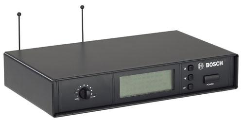 Bộ thu Micro không dây Bosch MW1-RX-F5