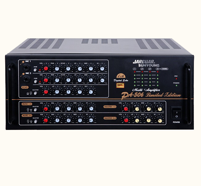 amplifier-karaoke-4-kenh-jarguar-suhyoung-pa506-limited-edition