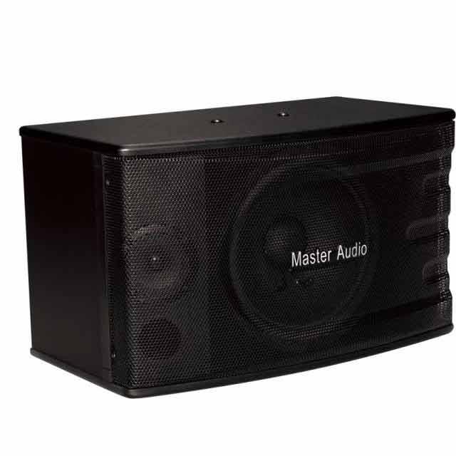 Loa Karaoke Master 802