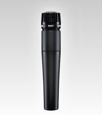Microphone Shure SM57-LC