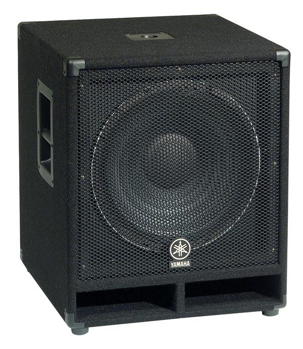 Loa Bass Yamaha SW115V