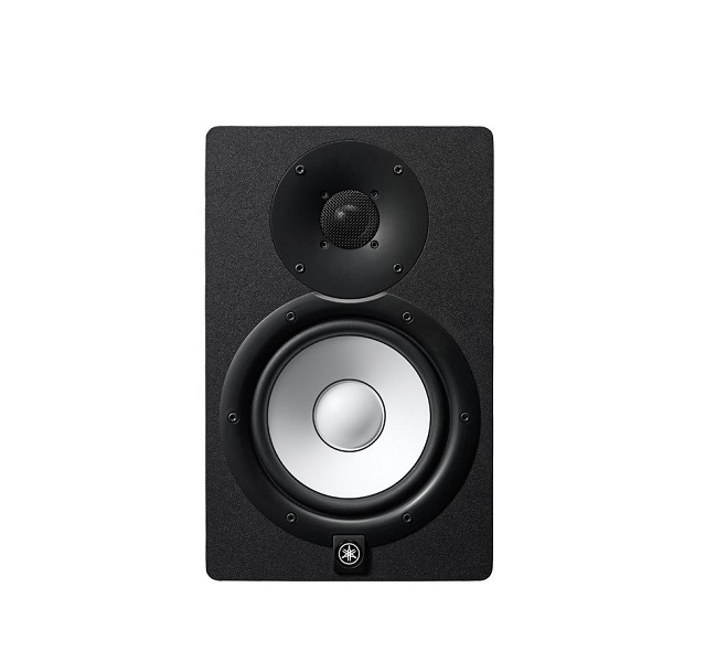 loa-powered-studio-monitor-yamaha-hs7-mau-den