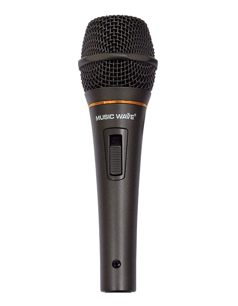 Microphone karaoke Music Wave BG -88S