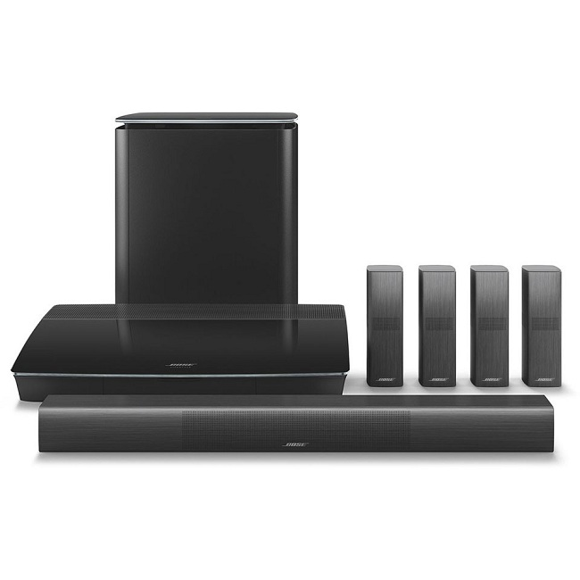 Bộ loa Home Theater Bose Lifestyle 650