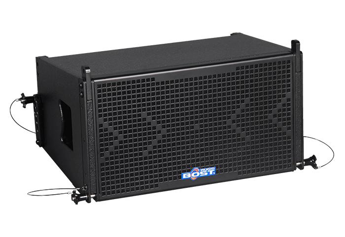 Toa toàn dải Line Array Bost Audio BA110