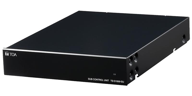 Bộ Điều Khiển Phụ TS-D1000-SU
